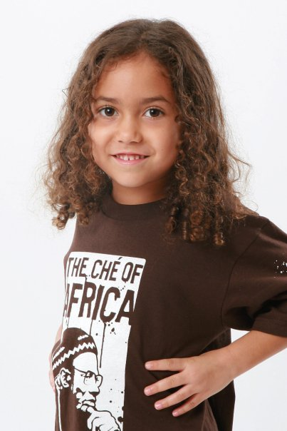 Che of Africa