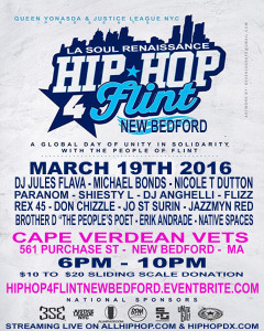 Sat March 19th 6pm-10pm at Cape Verdean Vets Hall